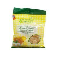 Le Pastillage Officinal Gomme miel citron Sachet/100g à Espaly-Saint-Marcel