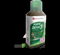 Forte Détox 5 Organes Solution buvable 500ml à Espaly-Saint-Marcel