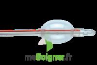 Freedom Folysil Sonde Foley Droite Adulte Ballonet 10-15ml Ch18 à Espaly-Saint-Marcel