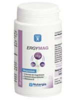 Ergymag Magnésium Vitamines B Gélules B/90 à Espaly-Saint-Marcel