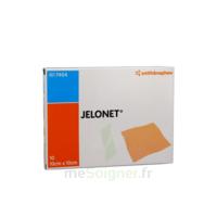 Jelonet, 10 Cm X 10 Cm , Bt 10 à Espaly-Saint-Marcel