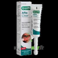 Gum Aftaclear Gel aphtes lésions buccales 10ml à Espaly-Saint-Marcel