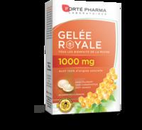 Forte Pharma Gelée Royale 1000 Mg Comprimé à Croquer B/20 à Espaly-Saint-Marcel