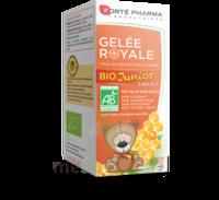 Forte Pharma Gelée Royale Bio Sirop Junior Fl/150ml à Espaly-Saint-Marcel