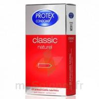 Protex Classic Naturel Préservatif avec réservoir B plast/5 à Espaly-Saint-Marcel