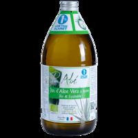 Puraloé Aloé Véra Bio Pasteurisé Jus 1l à Espaly-Saint-Marcel