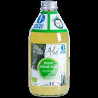Puraloé Aloé Véra Bio Pulpe 500ml à Espaly-Saint-Marcel