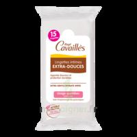 Rogé Cavaillès Intime Lingette extra douce Pochette/15 à Espaly-Saint-Marcel