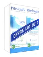 Physiomer Solution nasale adulte enfant 2*Sprays/135ml à Espaly-Saint-Marcel
