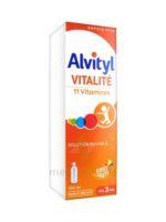 Alvityl Vitalité Solution buvable Multivitaminée 150ml à Espaly-Saint-Marcel