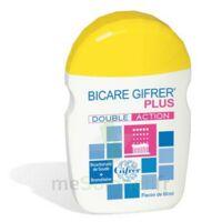 Gifrer Bicare Plus Poudre Double Action Hygiène Dentaire 60g à Espaly-Saint-Marcel