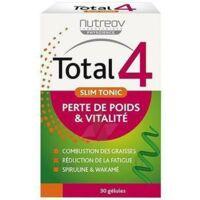 Total 4 Slim Tonic Gélules B/30 à Espaly-Saint-Marcel