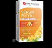 Forte Pharma Sérum Royale 20 Ampoules/15ml à Espaly-Saint-Marcel