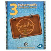 Estipharm - Saintex 3 préservatifs à Espaly-Saint-Marcel