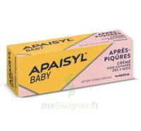 Apaisyl Baby Crème Irritations Picotements 30ml à Espaly-Saint-Marcel