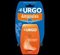 Urgo Ampoule Pansement Seconde Peau Talon B/5 à Espaly-Saint-Marcel