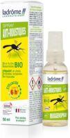 Ladrôme Insectes Spray anti-moustiques Fl/50ml à Espaly-Saint-Marcel