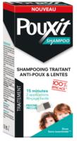 Pouxit Shampoo Shampooing Traitant Antipoux Fl/250ml à Espaly-Saint-Marcel