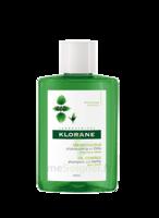 Klorane Shampoing Traitant Séborégulateur à L'extrait D'ortie 75ml à Espaly-Saint-Marcel