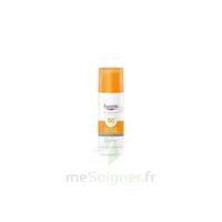 Eucerin Sun Anti-pigment Control Fluid Spf50+ Crème Visage Fl Pompe/50ml à Espaly-Saint-Marcel
