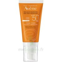 Acheter Avène Eau Thermale SOLAIRE Crème 50+ sans parfum 50ml à Espaly-Saint-Marcel