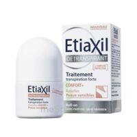 Etiaxil Aisselles Déodorant Confort + Roll-on/15ml à Espaly-Saint-Marcel