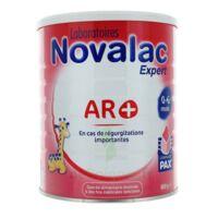 Novalac Expert Ar + 0-6 Mois Lait En Poudre B/800g à Espaly-Saint-Marcel