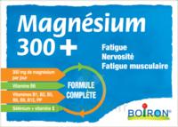Boiron Magnésium 300+ Comprimés B/80 à Espaly-Saint-Marcel