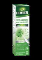 Humer Stop Allergies Spray Nasal Rhinite Allergique 20ml à Espaly-Saint-Marcel