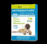 Vetoform Collier Antiparasitaire Preventif Pour Grand Chien + De 30 Kg à Espaly-Saint-Marcel