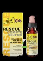 Rescue® Kids Compte-gouttes - 10 Ml à Espaly-Saint-Marcel