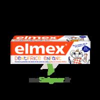 Elmex Enfant Pâte Dentifrice Dent De Lait 50ml à Espaly-Saint-Marcel