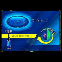 Optone Monodose Double Action Solution Oculaire Yeux Irrités B/10 à Espaly-Saint-Marcel