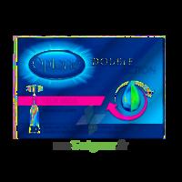 Optone Monodose Double Action Solution Oculaire Yeux Secs B/10 à Espaly-Saint-Marcel