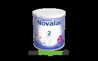 Novalac 2 Lait En Poudre 2ème âge B/800g à Espaly-Saint-Marcel