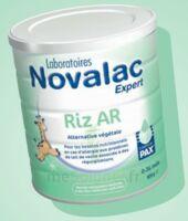 Novalac Expert Riz Ar Lait En Poudre 0-36mois B/800g à Espaly-Saint-Marcel