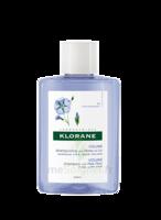 Klorane Shampoing Aux Fibres De Lin 25ml à Espaly-Saint-Marcel