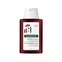 Klorane Quinine + Edelweiss Bio Shampooing 400ml à Espaly-Saint-Marcel